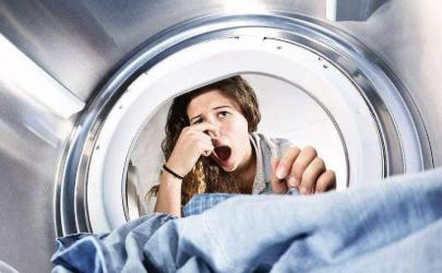 衣服有异味用什么能够消除