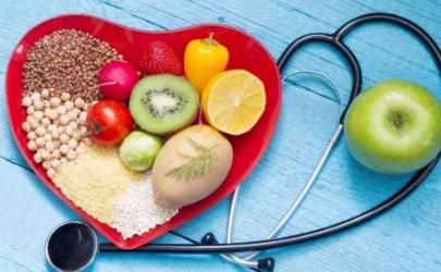 高血压吃什么食物好