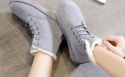 麂皮绒的鞋子发霉能洗干净吗