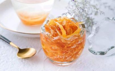 柚子皮泡水用黄皮还是白皮