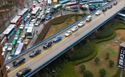 2020年腊月二十八回家高速堵不堵