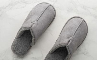 棉拖鞋為什么會發臭
