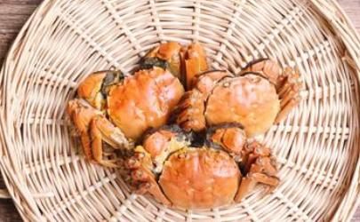 螃蟹不能和什么一起吃会相克