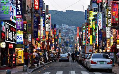2021年春節能去韓國嗎