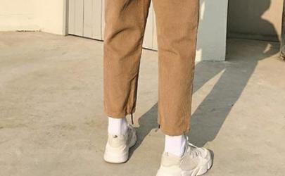 灯芯绒裤子褪色用什么洗