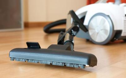 吸尘器过滤网能水洗吗