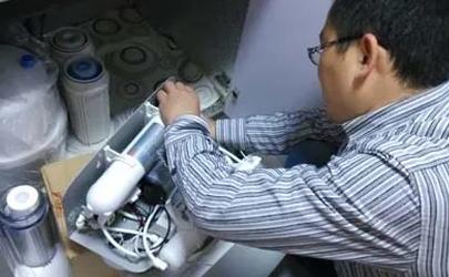 净水器用多久换滤芯