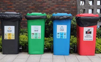 垃圾丟錯垃圾桶會怎么樣