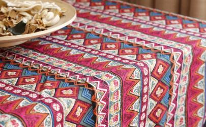 桌布買多大的合適