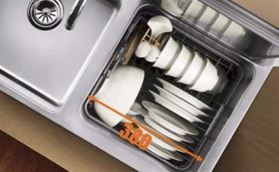有涂层的锅能用洗碗机洗吗