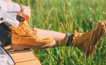 大黄靴是什么牌子