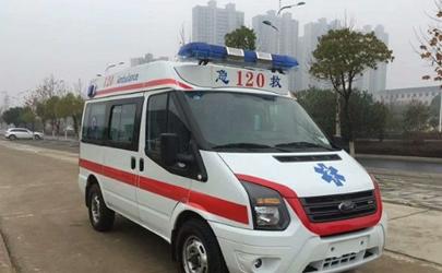 三轮车撞救护车到底谁的责任