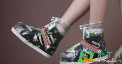 走路带泥巴怪鞋子吗2