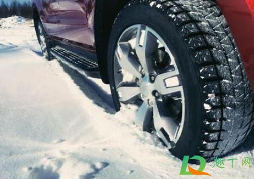 雪天上坡上不去溜车怎么办1
