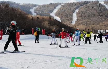 滑雪会伤膝盖吗3