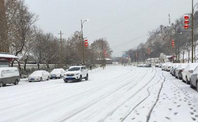 2021年1月份会有暴雪吗