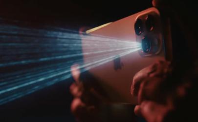 iphone12雷達掃描房間怎么用