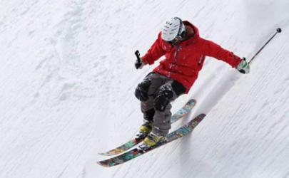 学滑雪穿什么衣服