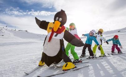 滑雪摔疼是冷敷还是热敷