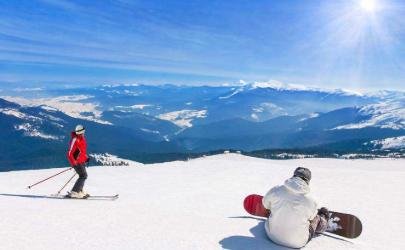 滑雪先学单板还是双板