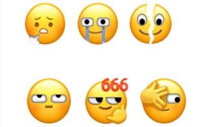 微信新表情怎么弄出来