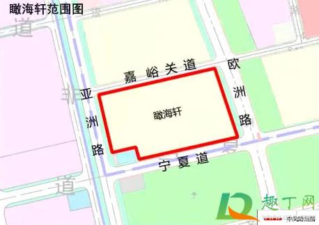 天津瞰海轩属于哪个街道2