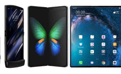華為折疊手機屏易碎嗎