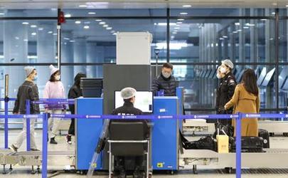 现在上海浦东机场疫情查得严吗