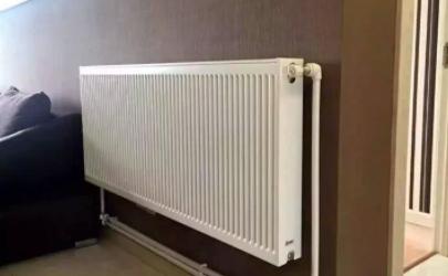 暖气片安装价格大概多少钱