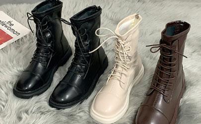 新買的馬丁靴都會壓腳背嗎