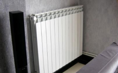 一組18片的暖氣片需要多少錢