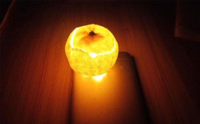 抖音小橘燈是什么梗怎么做