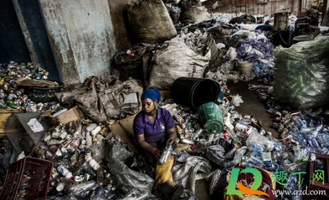 2021年起全面禁止進口洋垃圾2
