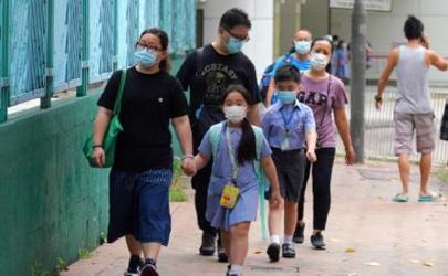 香港中小學12月2日起停課是真的嗎