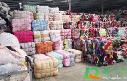 收購舊衣服多少錢一斤5