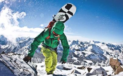 滑雪服是越厚越暖和嗎
