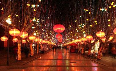 2021年广东春节天气冷吗