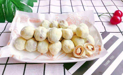 网红奶枣多少钱一斤