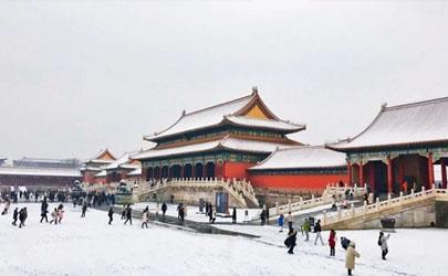 北京2021年2月份溫度是多少