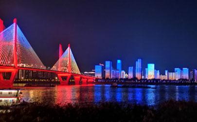 武漢元旦跨年在哪跨比較好2021