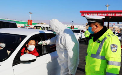 黑龍江東寧市疫情嚴重嗎封城了嗎
