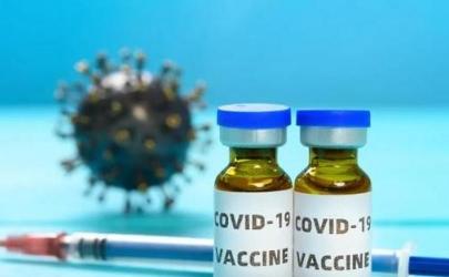 輝瑞疫苗志愿者出現面癱真的假的