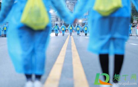 2020武漢馬拉松不再舉辦真的嗎1