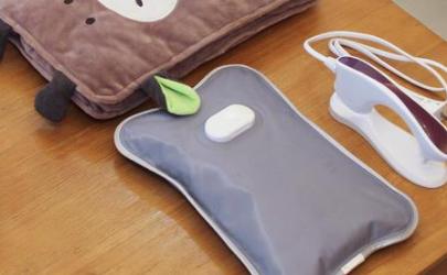 充電暖寶寶怎么用