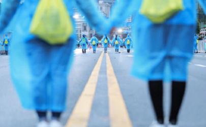 2020武漢馬拉松不再舉辦真的嗎