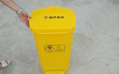 醫療廢棄物專用垃圾桶屬于醫療器械嗎