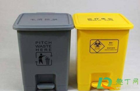 醫療廢棄物專用垃圾桶屬于醫療器械嗎2