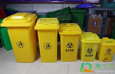 醫療廢棄物專用垃圾桶屬于醫療器械嗎3