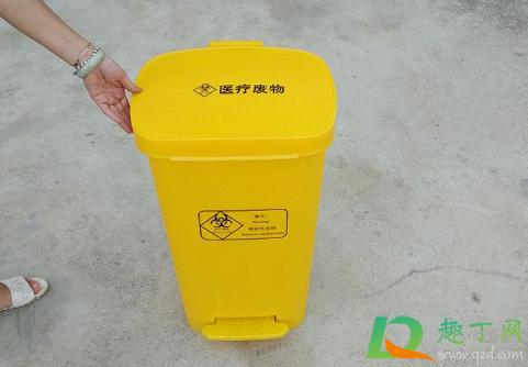 醫療廢棄物專用垃圾桶屬于醫療器械嗎1
