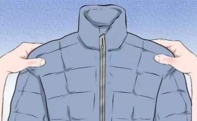羽絨服干洗會影響保暖嗎